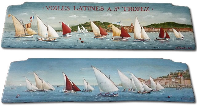 Latin Sailboats - All rights reserved Dominique PEROTIN